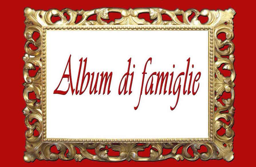 "Mostra Fotografica ""Album di Famiglie"""