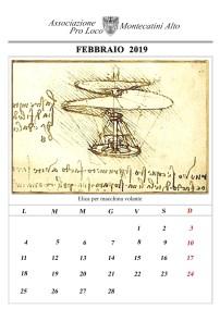 2 - FEBBRAIO 2019