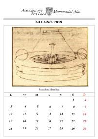 6 - GIUGNO 2019