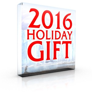 2016 holiday gift