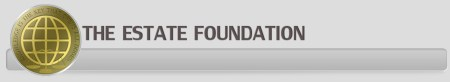 Estate Foundation logo