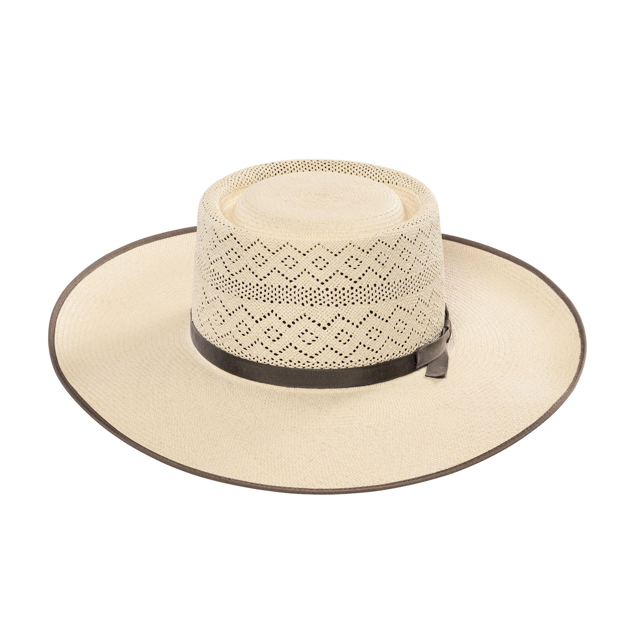 Californio Panama Hat