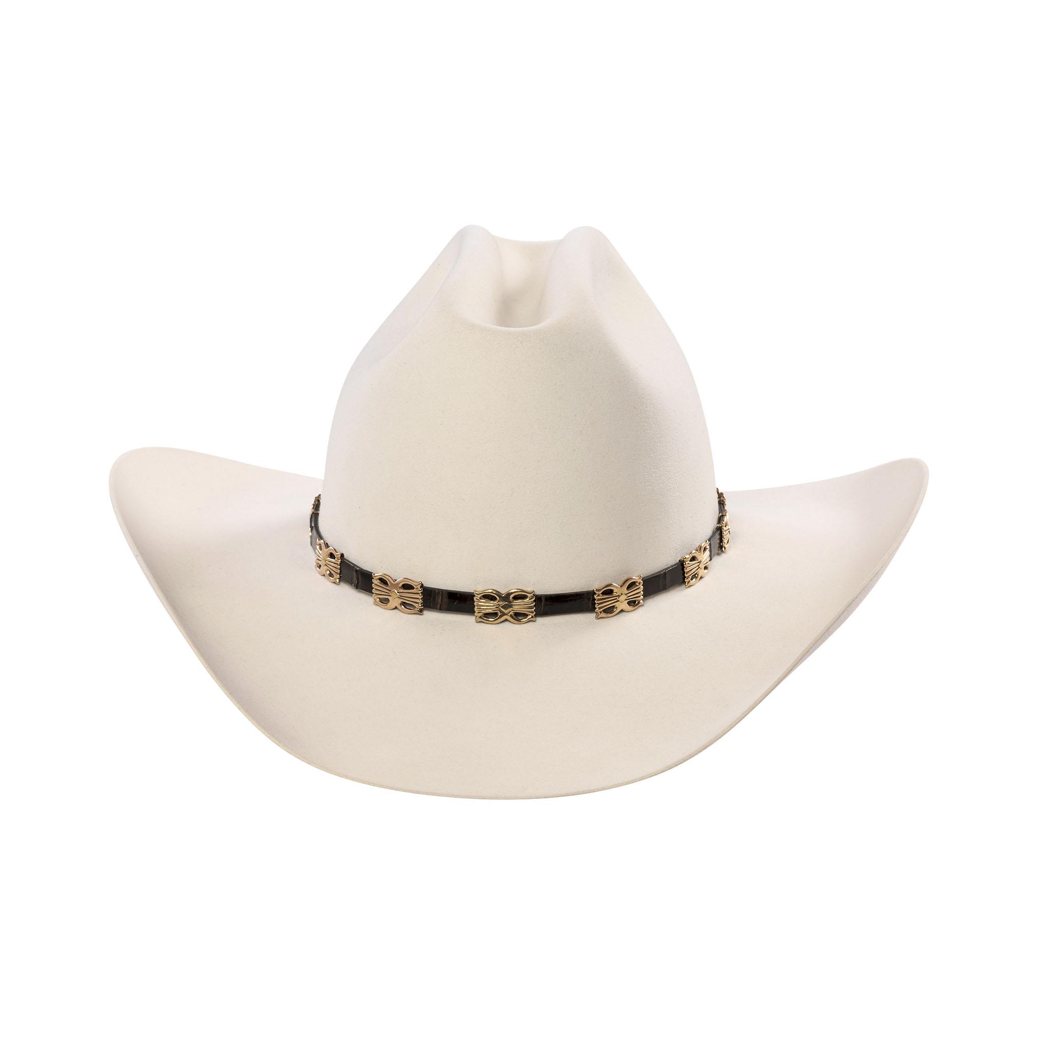 Cattleman 44 Fur Felt Hat