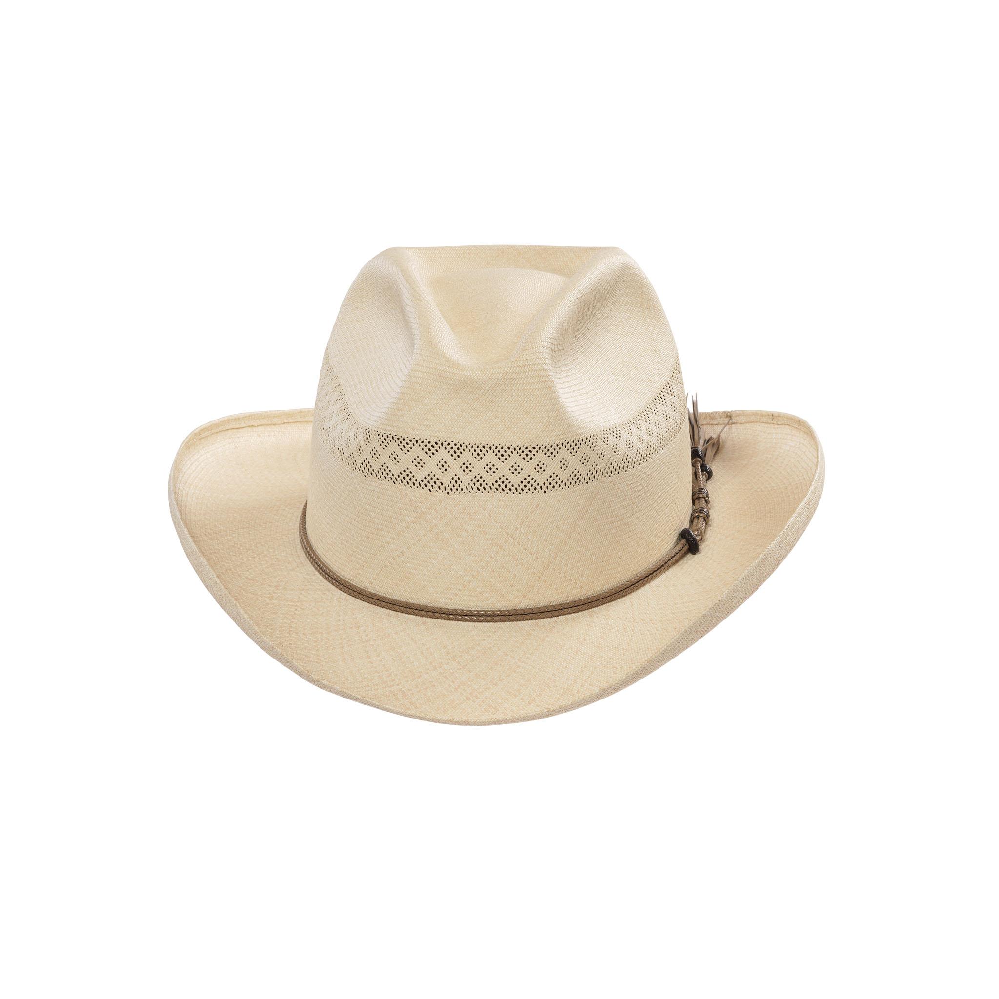 RCA Americana Panama Hat