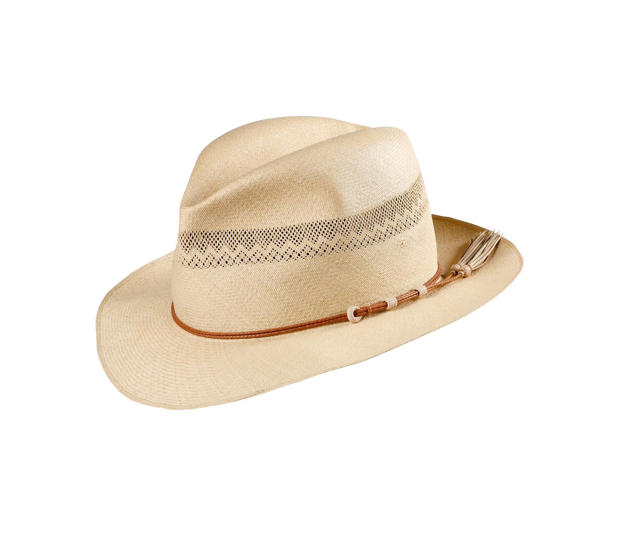 Alain Panama Hat