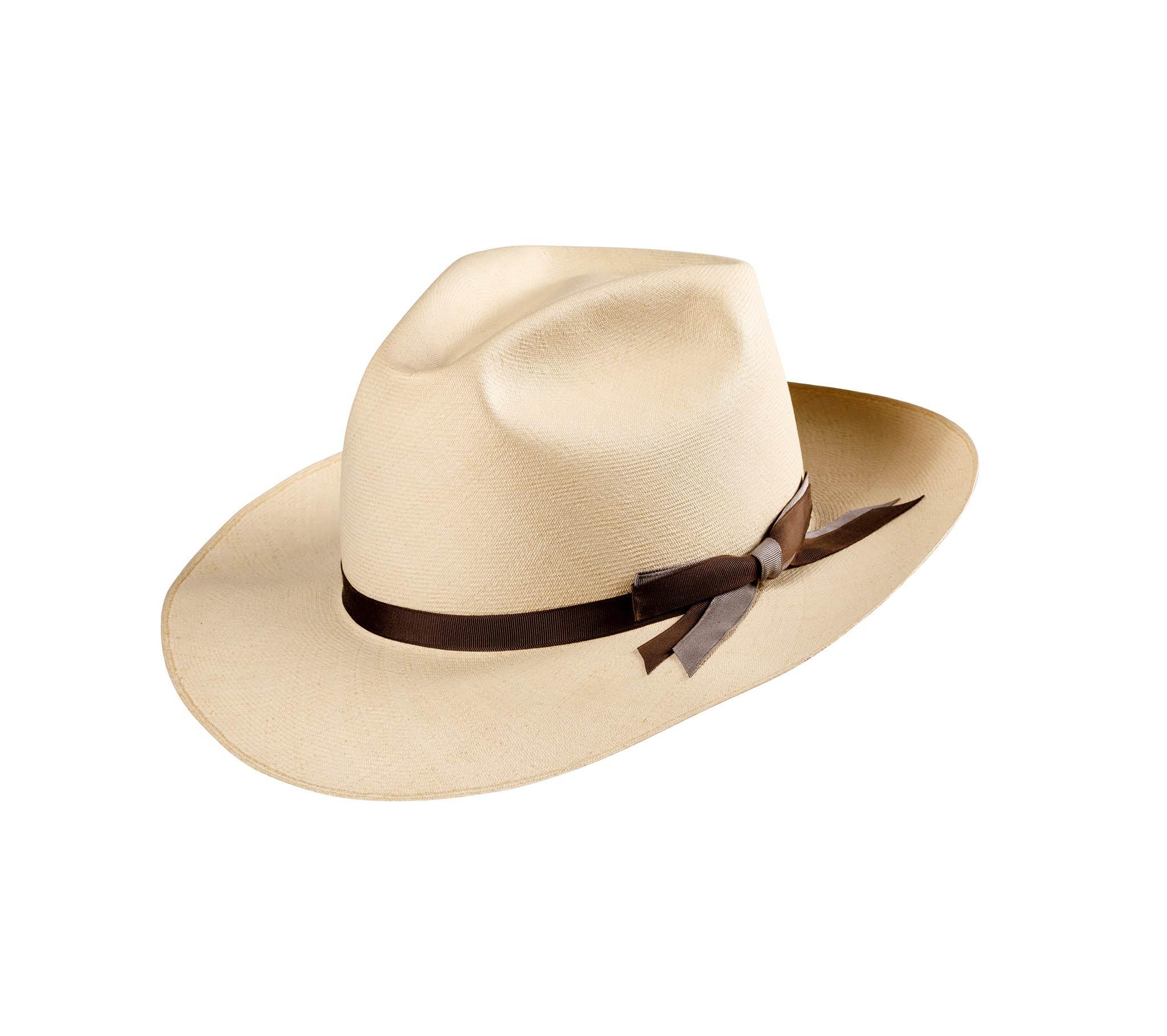 Open Dress Panama Hat