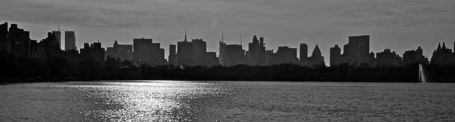 New York - di Claudio Leoni