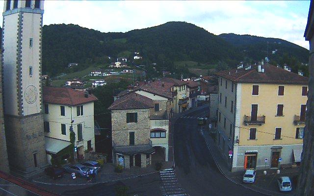 Webcam Castel d'Aiano