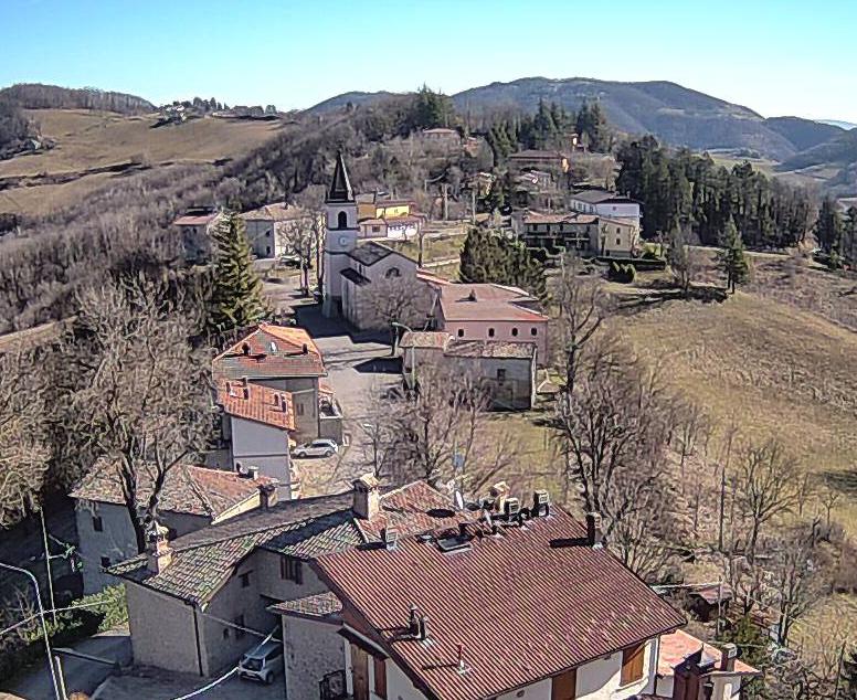 Webcam Sassomolare