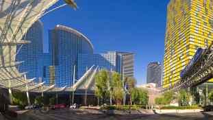Las Vegas - Nevada - di Claudio Leoni