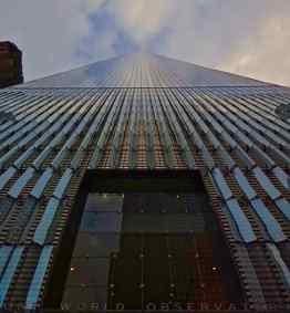 New York - One World - Manhattan - di Claudio Leoni