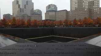 New York - 911 Memorial - Manhattan - di Claudio Leoni
