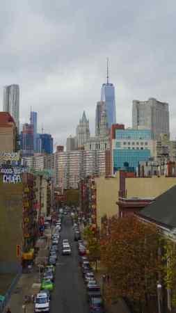 New York - Chelsea - Manhattan - di Claudio Leoni
