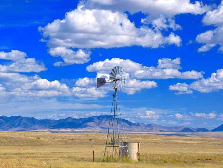Tombstone - Arizona - di Claudio Leoni