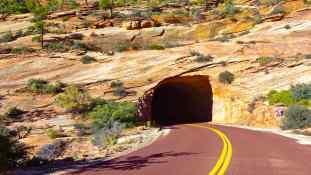 Zion National Park - Utah - Di Claudio Leoni