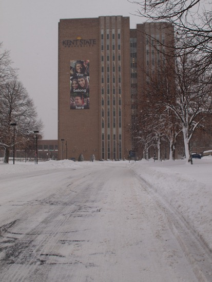 Kent State University Snow Day - 12.14.2010 - 10.30.02
