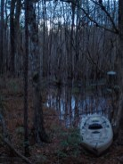 Camping and Kayaking at George Smith State Park - 03.21.2015 - 06.34.12