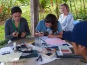 Birding at Finca Cantaros - 20130717 - 1