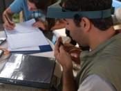 Birding at Finca Cantaros - 20130717 - 10