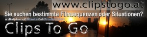 Logo ClipsToGo.at