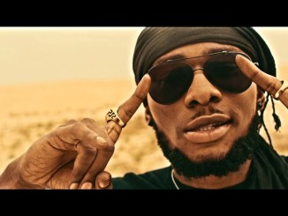 Video: Phenom feat. Phyno – Yem Ego