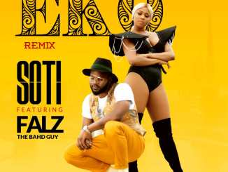 Video: Soti feat. Falz – Eko (Remix)