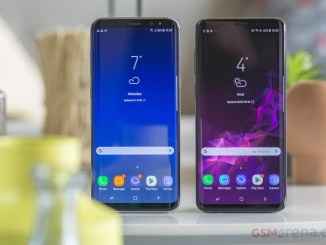 Samsung Galaxy S10 Trio