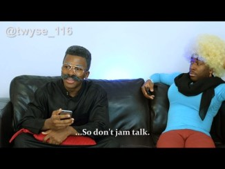 Twyse Ereme – African Fathers Lie About First Position