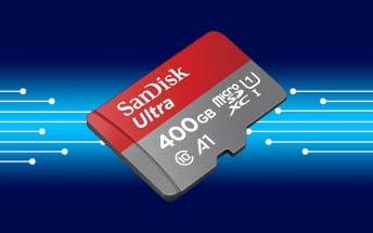 SanDisk 40gb