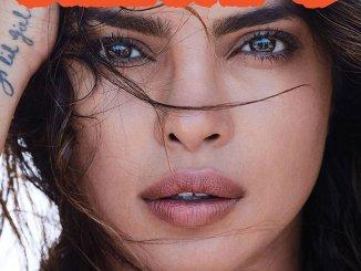 Chopra covers Allure Magazine's First Ever Digital Summer Issue
