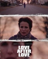 Love After Love 2018 HDRip Mp4