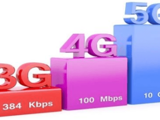 MTN 5G Network to be Available in Nigeria Before 2020
