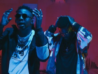 Video: Koker feat. Falz – Daddy