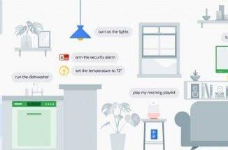 Google Assistant Bi-Lingual