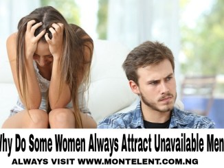 Why Do Some Women Always Attract Unavailable Men?
