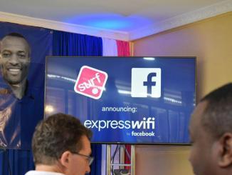 Facebook Express Wi-