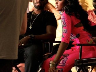 Teebillz & Tiwa Savage
