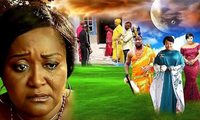 Download Movie: Agony of A Broken Mother Nollywood 2018