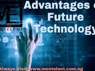 Advantages of Future Technology