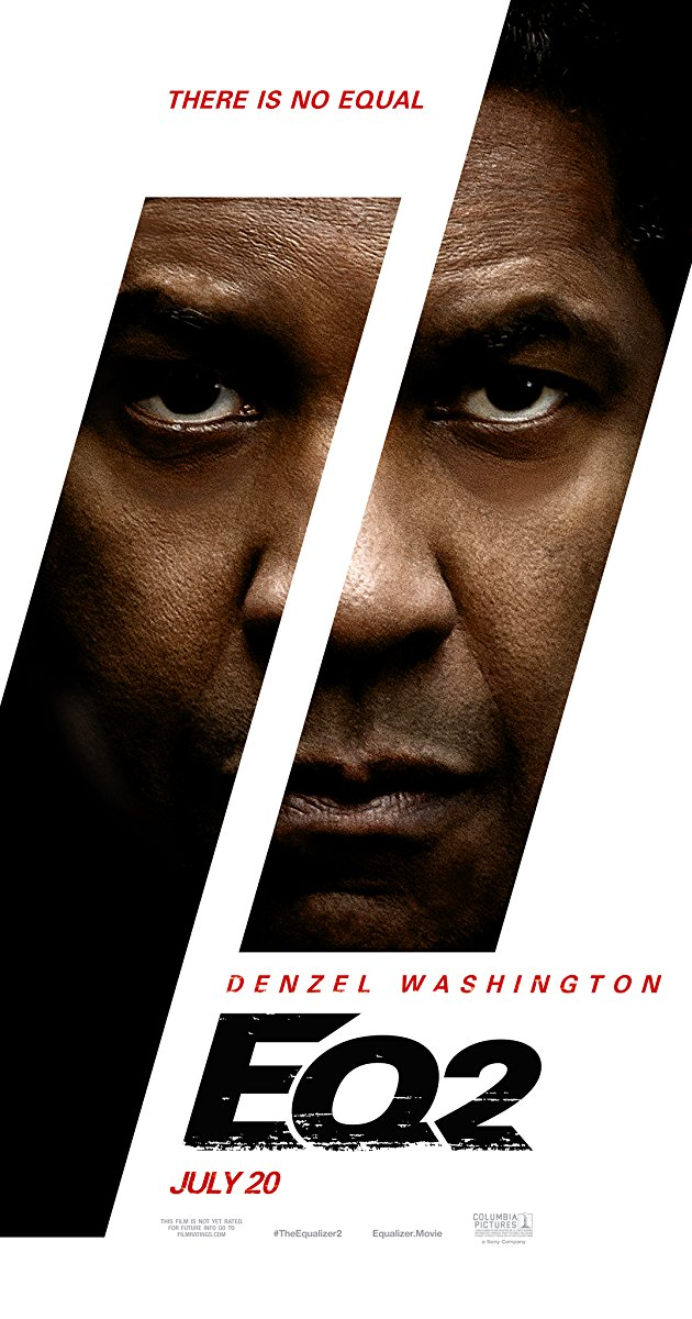 Download Movie: The Equalizer 2 (2018) English HDCAM Mp4 – Montelent