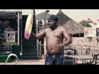 Download Comedy Video: Mr Patrick – Comedy Video: Mr Patrick – Olympic Champion