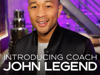 John Legend Joins 'The Voice' as Coach for Season 16