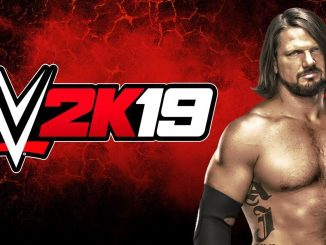 WWE 2K19 Android game