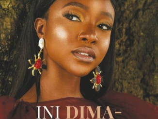 Ini Dima-Okojie covers Guardian Life Magazine's Fashion Issue