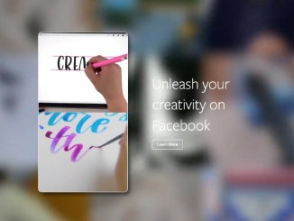 Facebook Website Inspiration