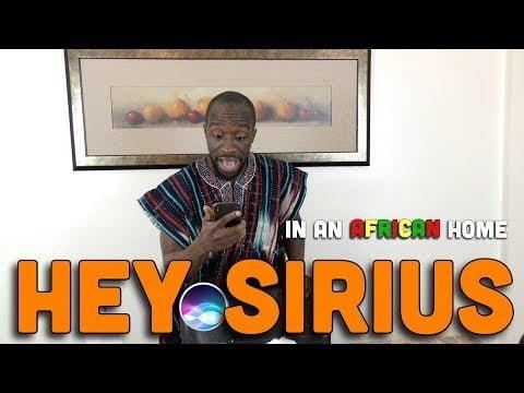 Clifford Nwosu - Hey Sirius