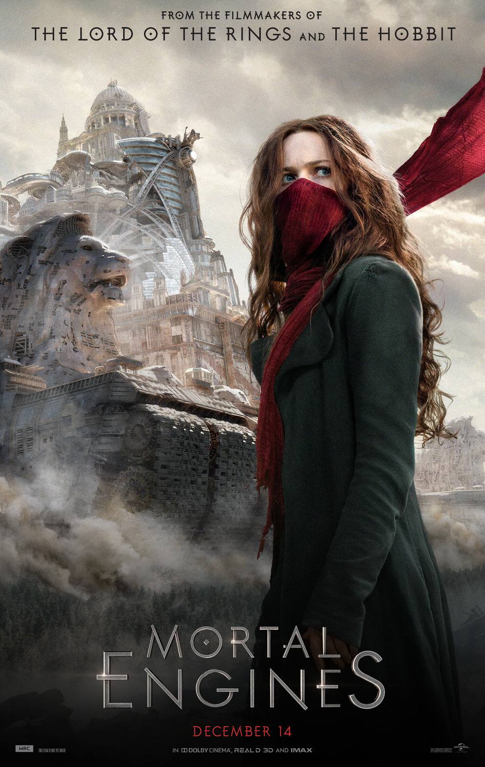 mortal engines full movie download fzmovies.net