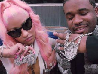 Mike WiLL Made-It, A$AP Rocky, A$AP Ferg & Nicki Minaj - Runnin