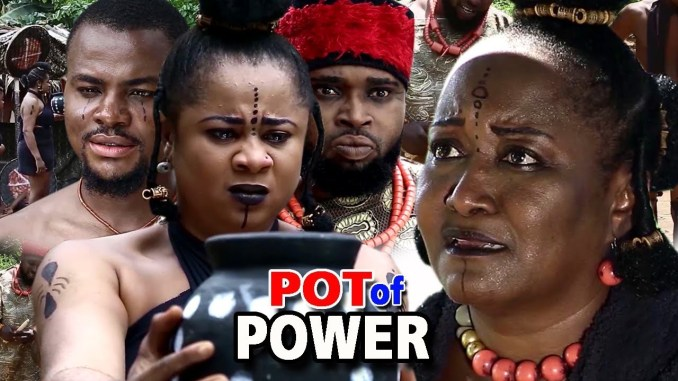 Pot Of Power (2019)