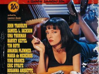 Pulp Fiction (1994)